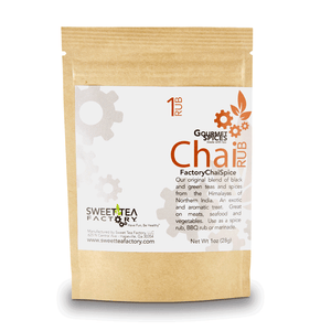 ChaiCurry Tea Spice/Rub