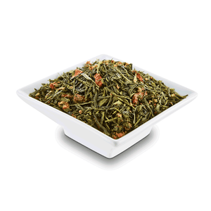 Champagne & Berries Sencha Green Tea (4oz)