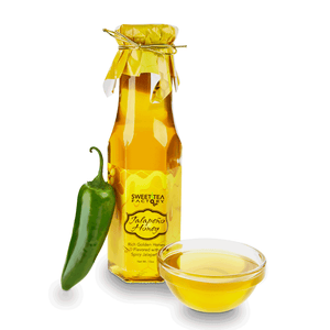 Jalapeno Honey (12oz)