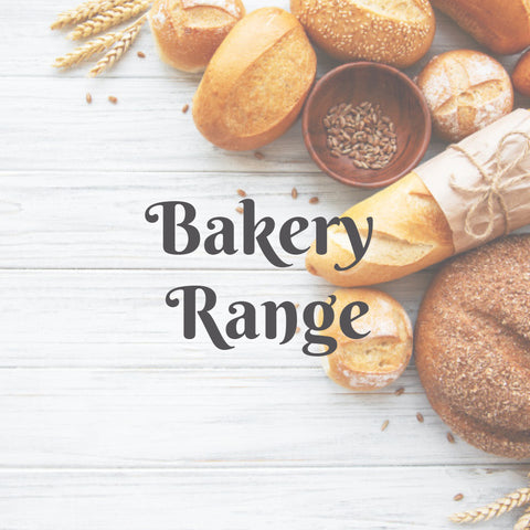 Bath Bombs Bakery Range