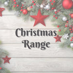 Large Bath Fizz Christmas Range