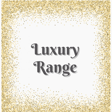 Bath Bombs Luxury Range