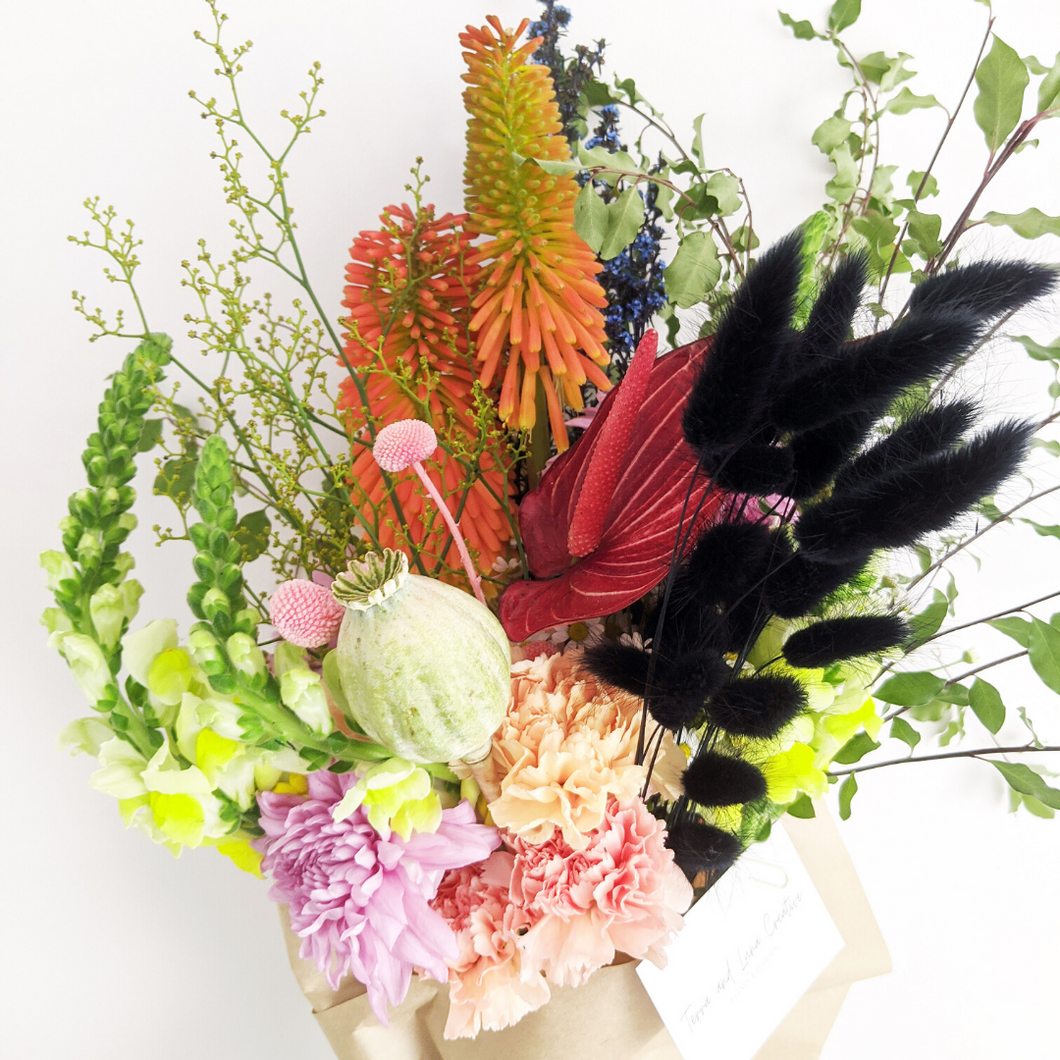 Flower Subscription (Monthly)