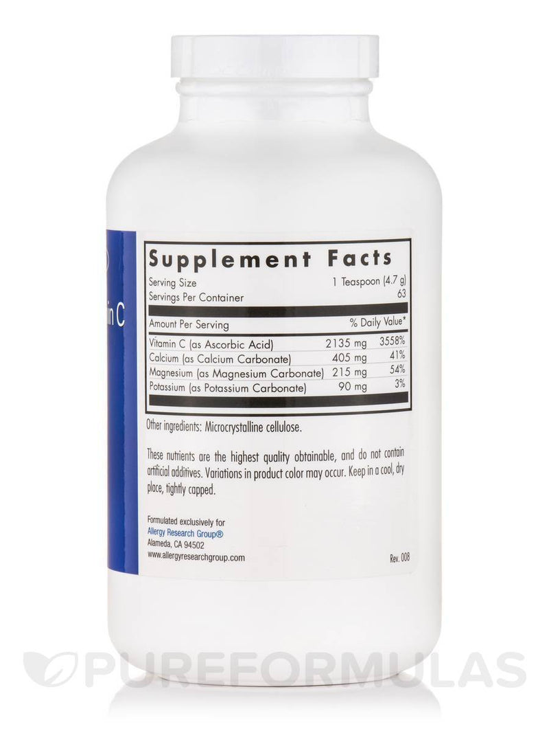 Buffered Vitamin C Powder 240 grams