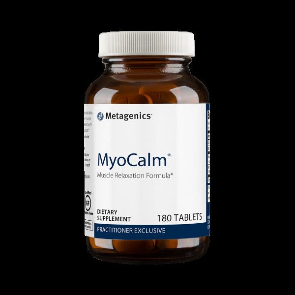 MyoCalm® 180 Tablets