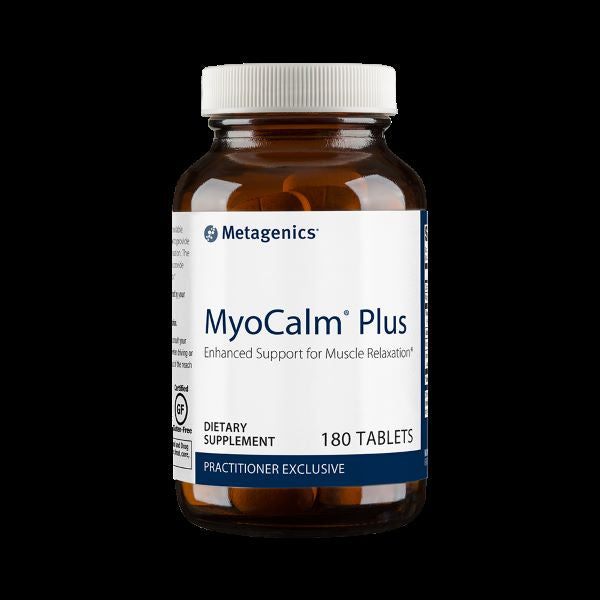 MyoCalm Plus 180 Tablets