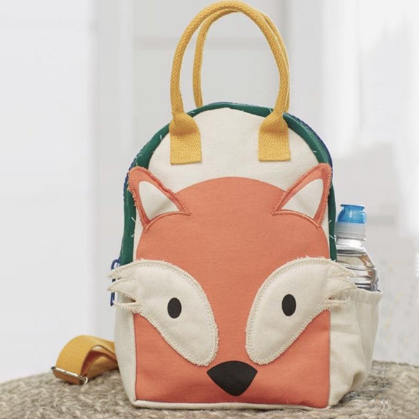Kid's Fox Backpack