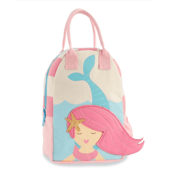 Kids Mermaid Backpack