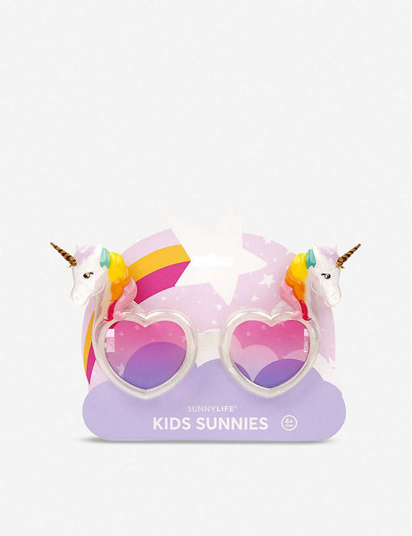 Rainbow Unicorn Sunglasses