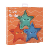 Starfish Dive Buddies