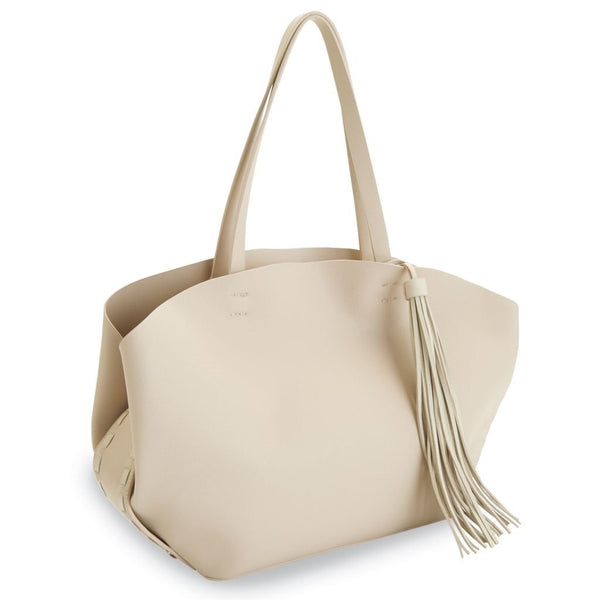 Up For Anything Tote - Taupe