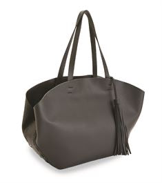 Up For Anything Tote - Black