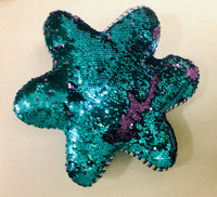Flip Sequin plush toy or pillow