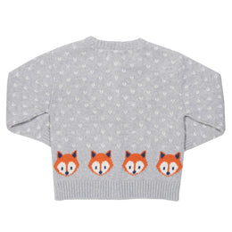 Kite Little Cub Cardi