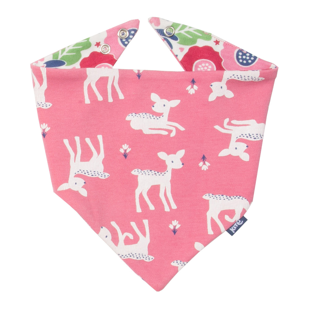 Kite Little Deer Bib