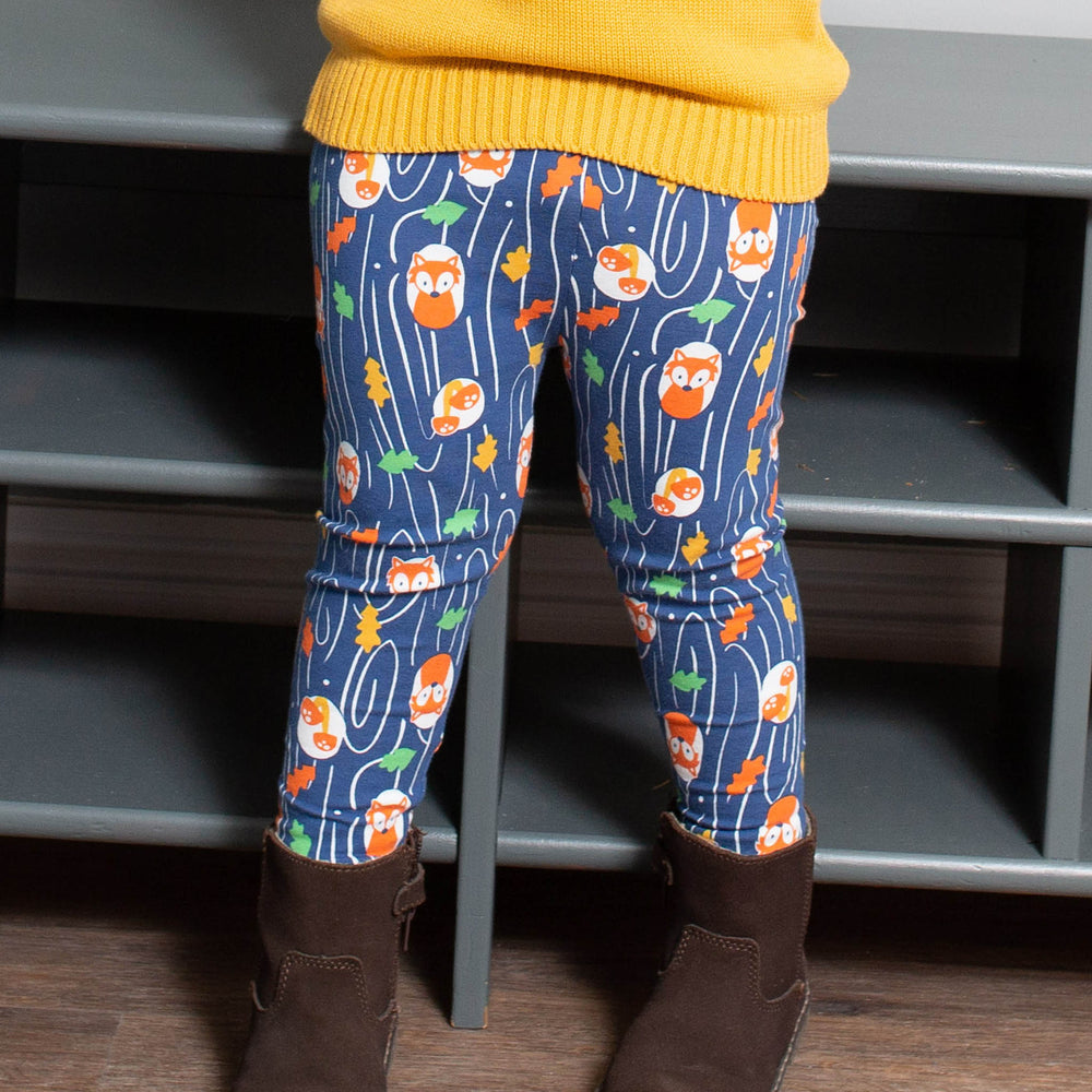 Load image into Gallery viewer, Kite Treehouse Leggings