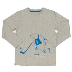 Kite Big Skate T-Shirt - Small and Awesome