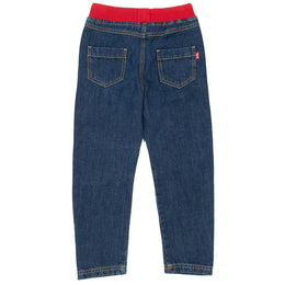 Kite Denim Pull-ons - Small and Awesome