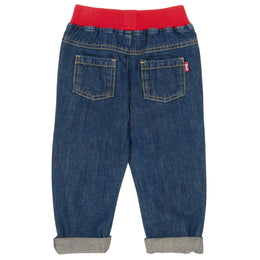 Kite Denim Pull-ups - Small and Awesome
