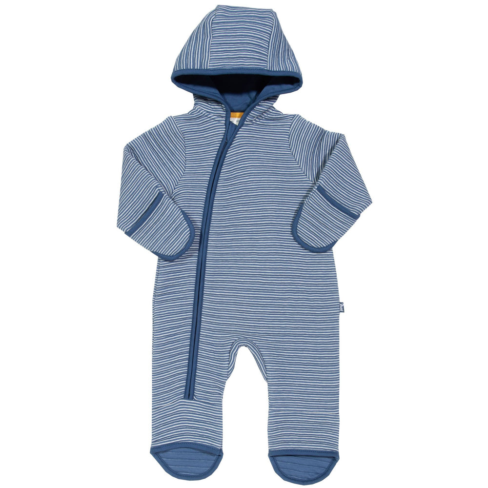 Kite Furrow onesie - Small and Awesome