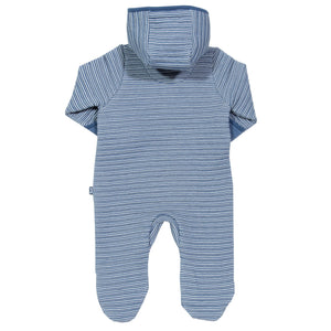Load image into Gallery viewer, Kite Furrow onesie - Small and Awesome
