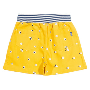 Load image into Gallery viewer, Kite Honey bee shorts - Small and Awesome