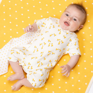 Load image into Gallery viewer, Kite Little Duck Romper - Small and Awesome