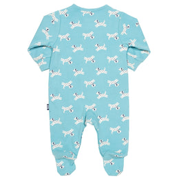 Kite Little Pup Sleepsuit - Small and Awesome
