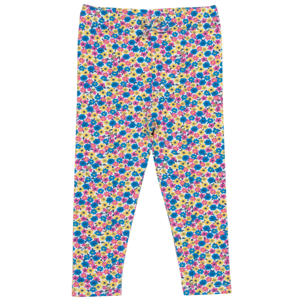 Kite Mini Bee Ditsy Leggings - Small and Awesome