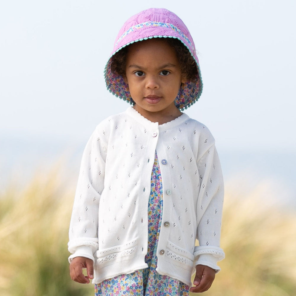 Load image into Gallery viewer, Kite Mini Cove Cardi - Small and Awesome