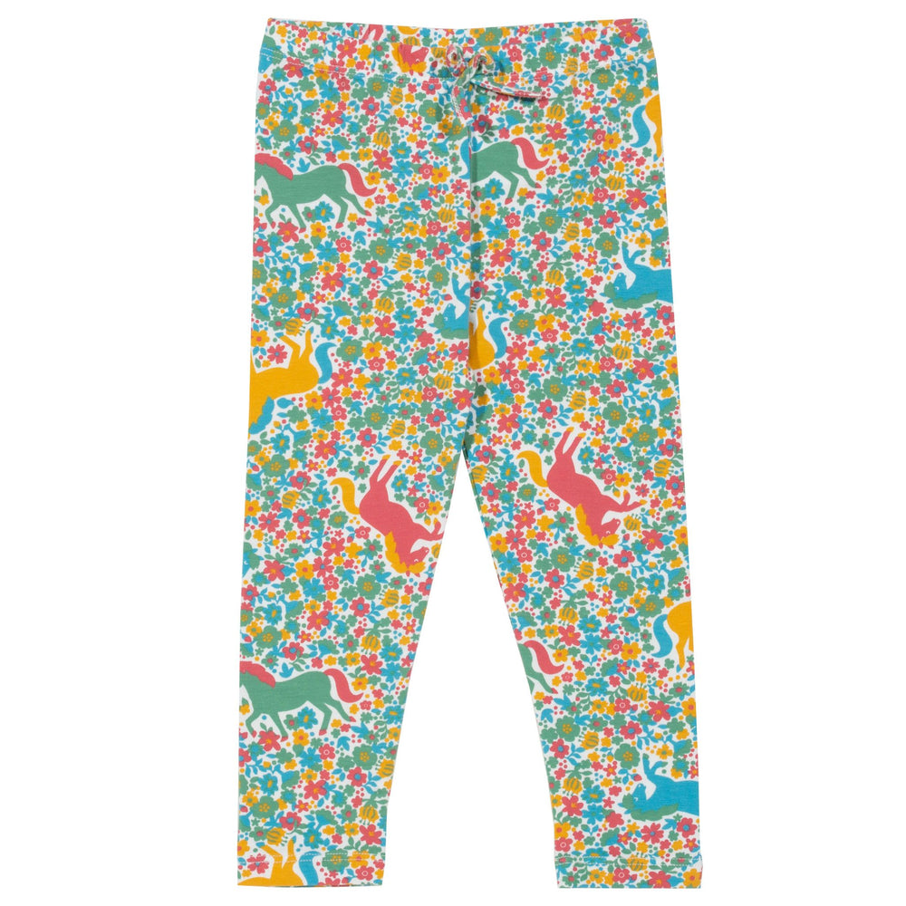 Kite Mini Pretty Pony Leggings - Small and Awesome