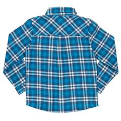 Kite Plaid Shirt - Small and Awesome