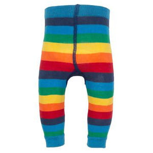 Load image into Gallery viewer, Kite Rainbow Knit Leggings