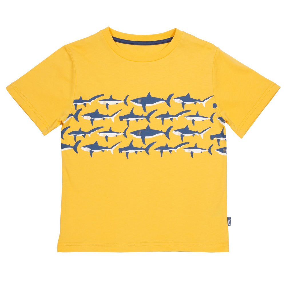 Kite Shark shiver t-shirt