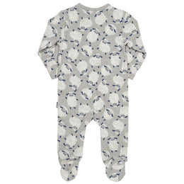 Kite Sheep dreams sleepsuit - Small and Awesome