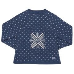 Load image into Gallery viewer, Kite Snow Spot Cardi - Small and Awesome