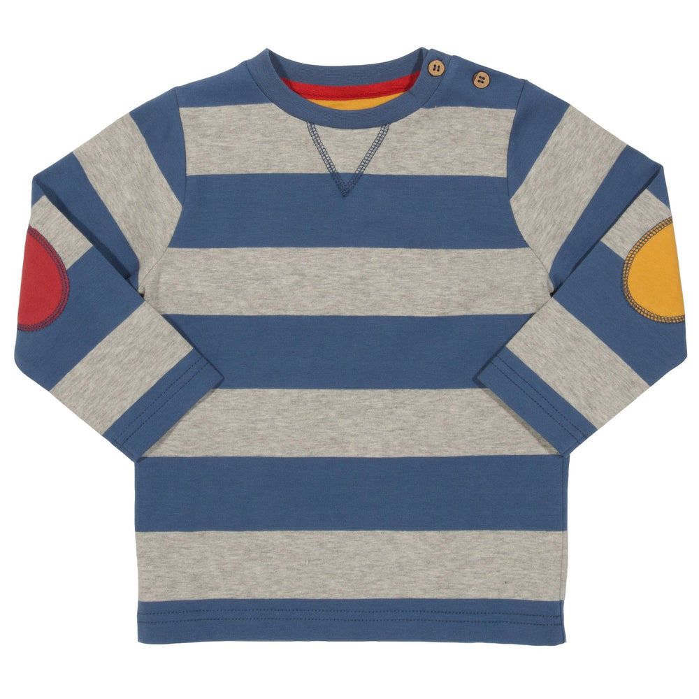 Kite Stripy Top - Small and Awesome