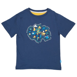 Load image into Gallery viewer, Kite The Amazon T-Shirt - Small and Awesome