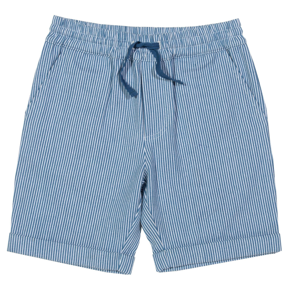 Kite Ticking Shorts - Small and Awesome