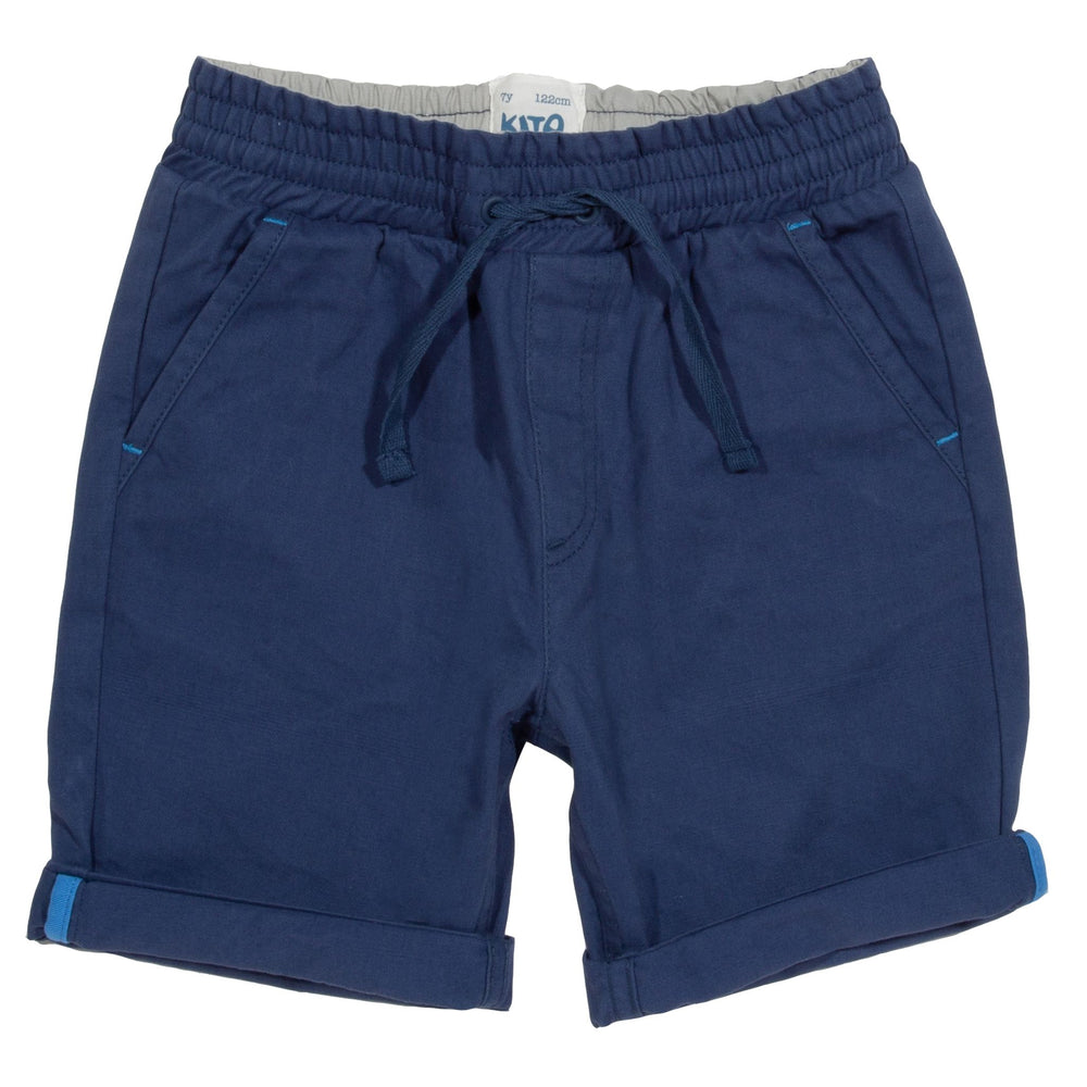 Kite Yacht shorts navy - Small and Awesome