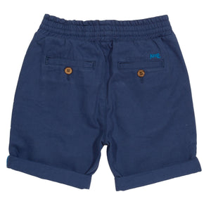 Load image into Gallery viewer, Kite Yacht shorts navy - Small and Awesome