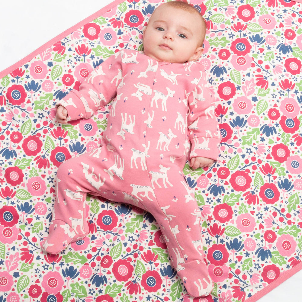 Load image into Gallery viewer, Kite Little Deer Sleepsuit