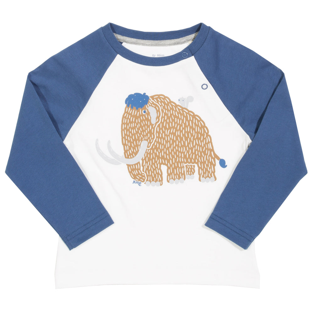 Kite Woolly Mammoth T-Shirt
