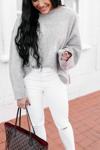 Cozy Season Sweater