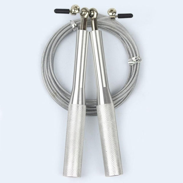 Adjustable Speed Jump Skipping Ropes