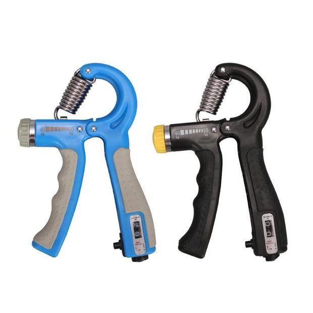 R-Shape Gym Fitness Hand Grip
