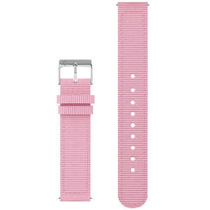 XL Fabric Band in Rose