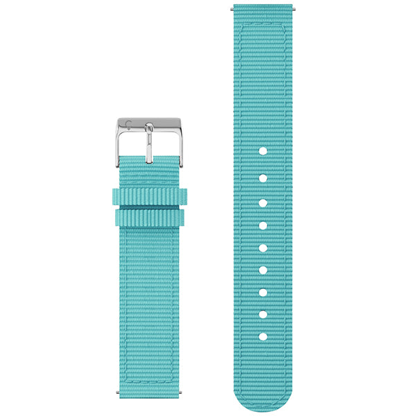 XL Fabric Band in Turquoise