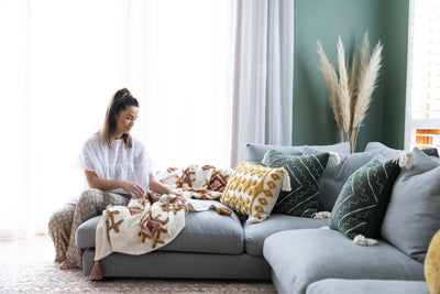 TRANSFORMING YOUR HOME INTO A HAVEN