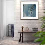 ICE - Canvas or Framed Print